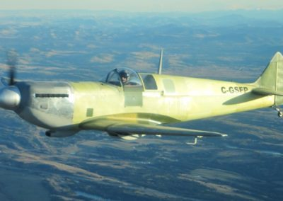 Supermarine Spitfire 2