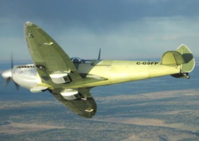 Supermarine Spitfire 3